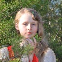 Дочка. :: Алексей http://fotokto.ru/id148151Морозов
