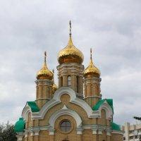 Церковь Иоанна Предтечи :: Savayr