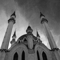 Мечеть :: Таня Вереск