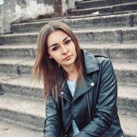 Настя :: Александра Надёжкина