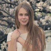 весна на улице,в душе и в кадре :: Ирина Ицкова