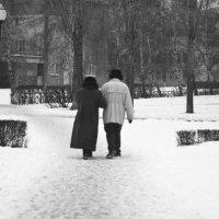 Любите друг друга вечно :: Юлия Горват
