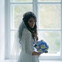 Невеста :: Александр Бойко