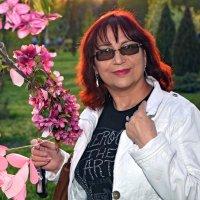 Весенний портрет :: донченко александр
