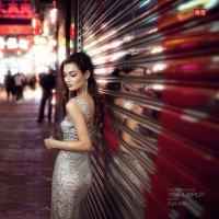 Ночной Гонконг :: Yuri Brut
