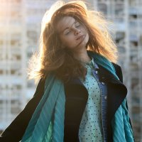 Весна :: Кристина Гетманова