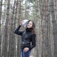 Прогулка :: Екатерина Кисиленко