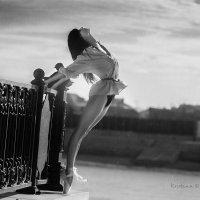 "... ""а в Душе я Танцую"" :: Kristina Zakrzhevskaya"