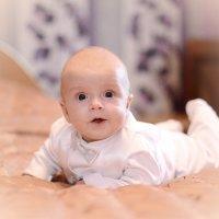 малыш :: Алена Карташова