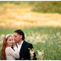 Рауль и Кристина :: Артем Аристархов