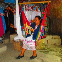 Мексиканка :: Lyudmila Gruzdeva