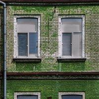 Вікна :: Дмитрий Гончаренко