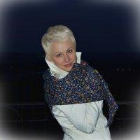 Привет) :: Мария Богуславская
