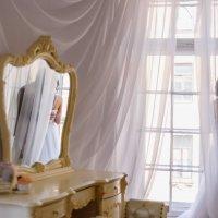 Свадьба Татьяны и Сергея :: Валерий Фролов