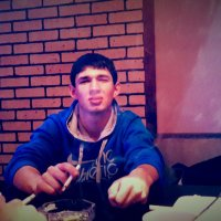 кальяная :: Ruslan Harahashyan