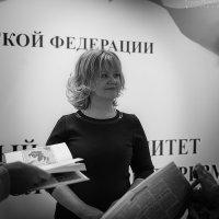Ирина Туруева. :: Татьяна Полянская