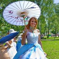 Праздничное настроение :: Валерий Талашов