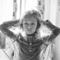 В комнате пусто, сказка ушла... :: Ирина Данилова