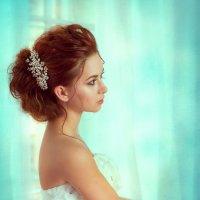 Невеста :: Анастасия Воробьёва