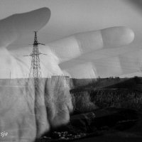 на грани :: Тася Тыжфотографиня