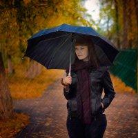 Дождь :: Сергей Бутусов
