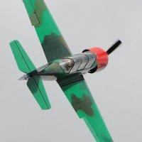 Самолёт из 41го ... :: Андрей Куприянов