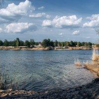 Голубые озера :: Polina West