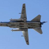 Су-24  «Фехтовальщик» :: Viktor 98 (Кузьменко)