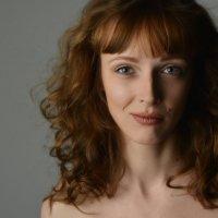 Актриса Елена Хвойницкая :: Olga Steinberg