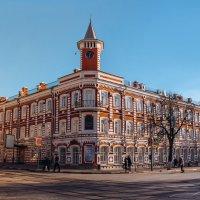Goncharov's house :: Maxim Yashkov