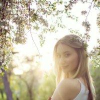 весна :: Александра Зайцева
