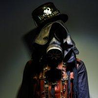 Steampunk :: Николай