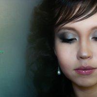 Портрет девушки Лены :: Юлия