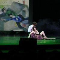 Танец :: Julie Senatorova