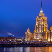 Ukraina-hotel :: Alex