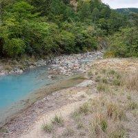 голубая речка :: Slava Hamamoto