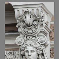 Каменные жители города02 :: сергей адольфович
