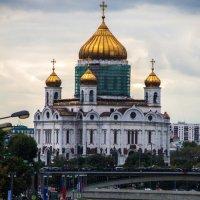 Реставрация :: Александр Барановский