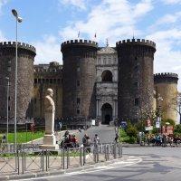 Неаполь-2 :: михаил кибирев