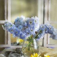 В шелках весны... :: Bosanat