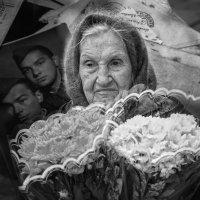 Память... :: Анна Корсакова