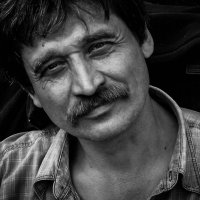 Семен. :: Михаил Трофимов