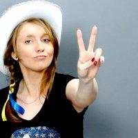 Мир всем Украинцам :: Анастасия Левахина