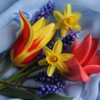 С днём Весны ! :: Mariya laimite