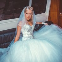 Свадьба на яхте. :: SergeuBerg