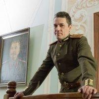 В бункере Сталина :: Светлана Яковлева