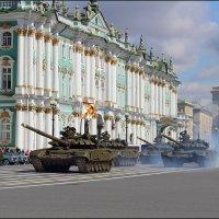 Т-72 :: Татьяна Петрова