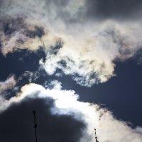Облака :: Aнна Зарубина
