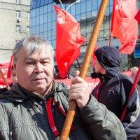 Демонстрация :: Alexey Lipchanskiy