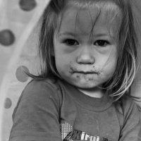 Я не плачу.......... :: Елена Фролкова